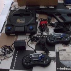 Videojuegos y Consolas: CONSOLA BS 500 AS ENDIND MAN. CLONICA NES.. Lote 89518140