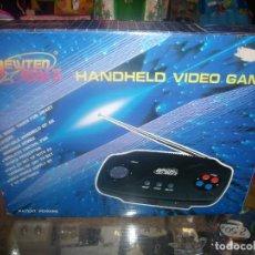Videojuegos y Consolas: CONSOLA NEWTEN BOY II, HANDHELD VIDEO GAME, AÑOS 80, SIN CABLES, NUEVA SIN USAR.. Lote 180189232