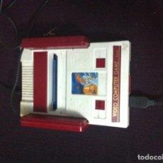 Videojuegos y Consolas: MAQUINA GAME SISTEM 3600. Lote 90223088