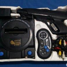 Videojuegos y Consolas: ANTIGUA CONSOLA CLON DE MEGADRIVE2; TERMINATOR2. Lote 91319758