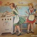 Videojuegos y Consolas: JAYA COCINA ELECTRICA RAI 43 RECETAS FORMULAS PARA COCINA 1960 MANUAL. Lote 91611700