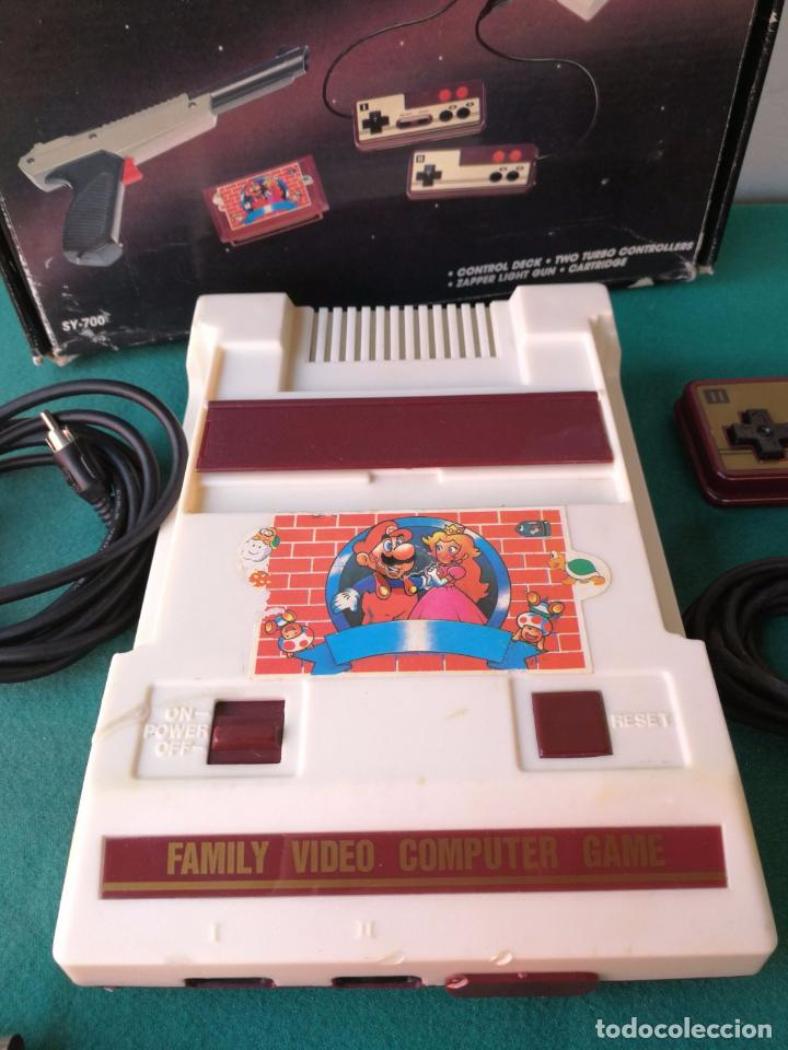 Consola Family Video Computer Game Famicom Nes Buy Other Video