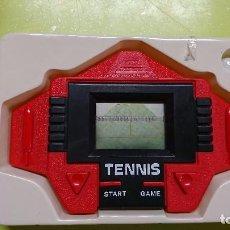 Videojuegos y Consolas: CONSOLA, HAND HELD GAMES, TENIS , AÑOS 80. Lote 93402210