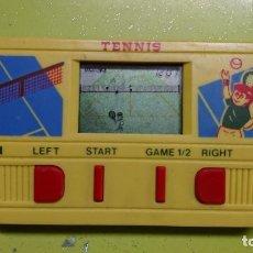 Videojuegos y Consolas - CONSOLA LCD TENNIS, AÑOS 80 - 93403130