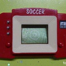 Videojuegos y Consolas: CONSOLA FH LCD GAME, SOCCER, AÑOS 80. Lote 93403195