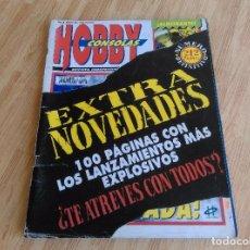 Videospiele und Konsolen - Revista HOBBY CONSOLAS nº 26 - 94282120