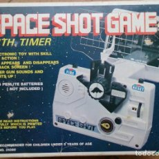 Videojuegos y Consolas: JUEGO SPACE SHOT GAME MADE IN JAPAN. Lote 94667811