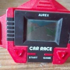 Videojuegos y Consolas: CAR RACE MAQUINITA LCD AÑOS 80 LEER ANTES DE COMPRAR. Lote 95203291