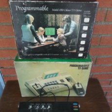 Videojuegos y Consolas: LOTE CONSOLAS PROGRAMABLES. Lote 95259792