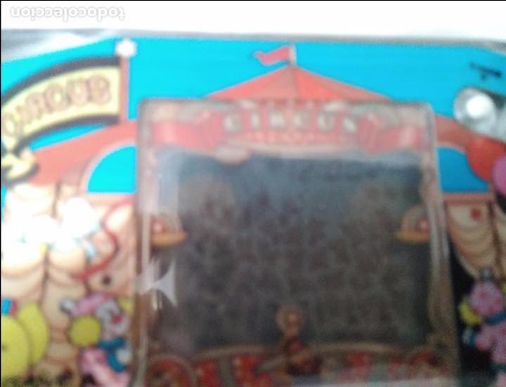 Videojuegos y Consolas: Maquinita Circus gakken en caja con corchos instrucciones - Foto 8 - 95350495
