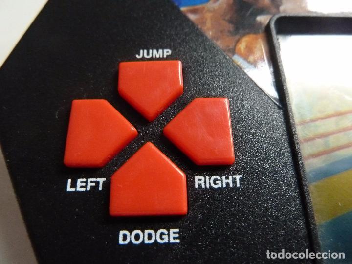Videojuegos y Consolas: CONSOLA FIGHTING BOXER. AÑO 1989. FUNCIONA CORRECTAMENTE. AKALAIM - Foto 2 - 96362683
