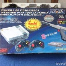 Videojuegos y Consolas: CONSOLA NASA. Lote 96388063