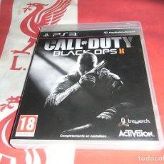 Videojuegos y Consolas: CALL OF DUTY,BLACK OPS II. Lote 96522451