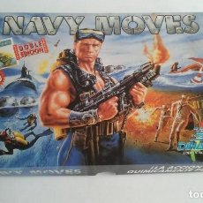 Jeux Vidéo et Consoles: JUEGO NAVY MOVES-ARMY MOVES.. Lote 96766811