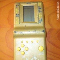 Videojuegos y Consolas: MAQUINITA - BRICK GAME 9999 IN 1 - FUNCIONA. Lote 96855439