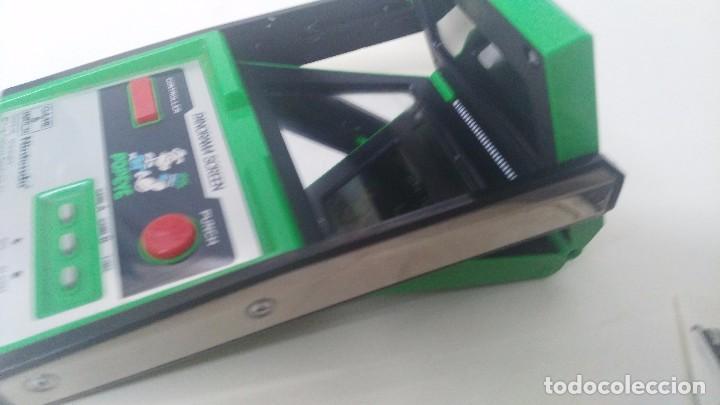 Videojuegos y Consolas: game watch de nintendo panorama popeye + instrucciones - Foto 5 - 97711203