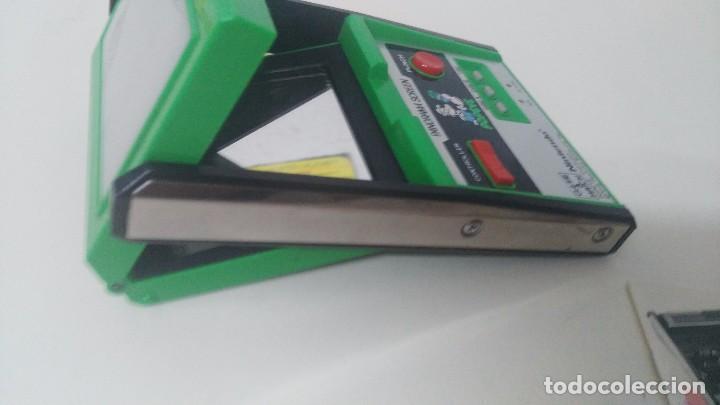 Videojuegos y Consolas: game watch de nintendo panorama popeye + instrucciones - Foto 6 - 97711203