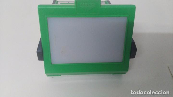 Videojuegos y Consolas: game watch de nintendo panorama popeye + instrucciones - Foto 7 - 97711203