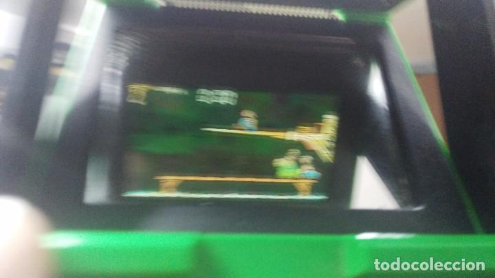 Videojuegos y Consolas: game watch de nintendo panorama popeye + instrucciones - Foto 10 - 97711203