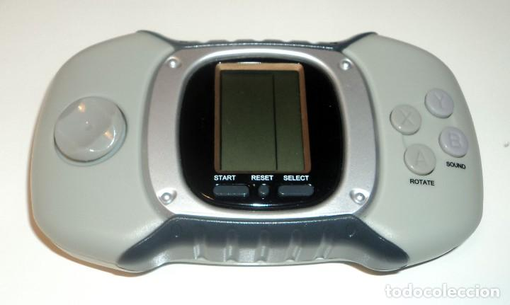 Videojuegos y Consolas: Consola de TV y pantalla LCD. 2 en 1. Juegos clásicos. Retro. Arcade. - Foto 5 - 98230071