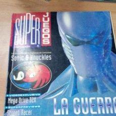 Videojuegos y Consolas: REVISTA SUPERJUEGOS SUPER JUEGOS 30 - OCTUBRE 1994. Lote 98491791