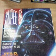 Videojuegos y Consolas: REVISTA SUPERJUEGOS SUPER JUEGOS 32 - DICIEMBRE 1994. Lote 98491843