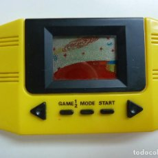 Videojuegos y Consolas: MAQUINITA. AÑOS 80 (FUNCIONA). Lote 98943347