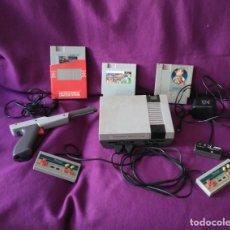 Videojuegos y Consolas: CONSOLA VINTAGE.. Lote 98955019