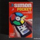 Videojuegos y Consolas: SIMON POCKET DE MB. Lote 99315479