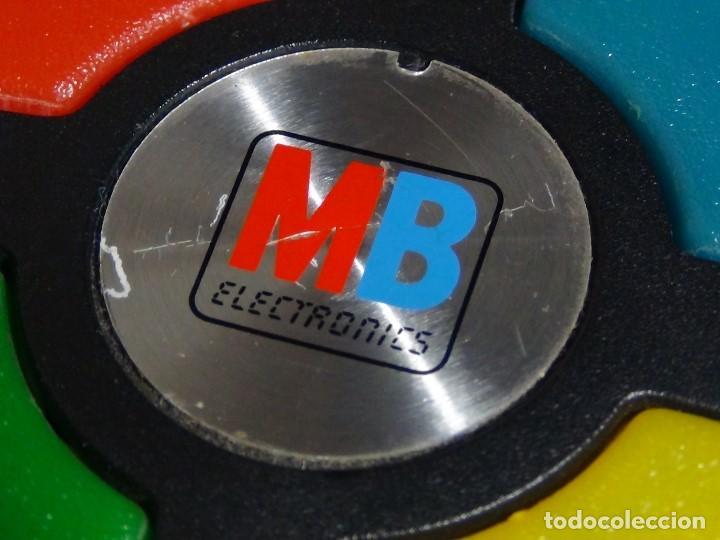Videojuegos y Consolas: Simon Pocket de MB - Foto 11 - 99315479