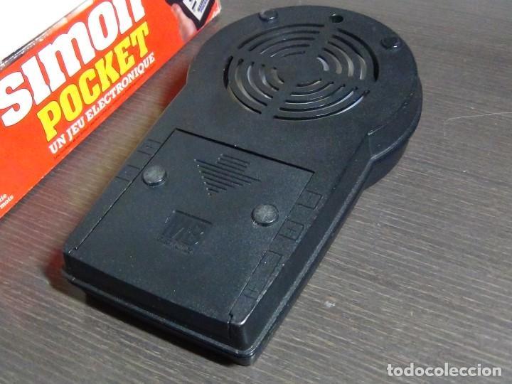 Videojuegos y Consolas: Simon Pocket de MB - Foto 15 - 99315479