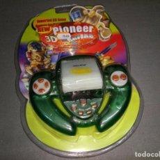 Videojuegos y Consolas: 918- JUEGO ELECTRONICO - PIONEER 3D SERIES COLOR GAME (ALEX BOG) -NUEVO/VIEJO STOCK. Lote 100161503