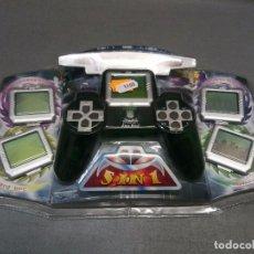 Videojuegos y Consolas: 918- JUEGO ELECTRONICO- HOT GAME SERIES - EX-CHANGE CARD - NUEVO -VIEJO STOCK VERDE. Lote 100161803