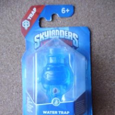 Videojuegos y Consolas: SKYLANDERS TRAP TEAM WATER TRAP. Lote 100311771