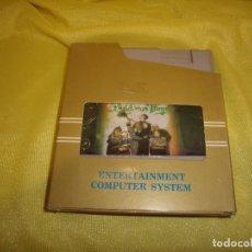 Videojuegos y Consolas: CARTUCHO JUEGO LA FAMILIA ADDAMS, COMPATIBLE CON NINTENDO. AÑOS 80, NUEVO SIN USAR.. Lote 100488659