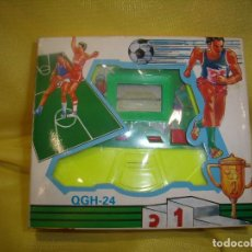 Videojuegos y Consolas: CONSOLA JUEGO TENIS HANDHELD GAME, AÑOS 80, FUNCIONANDO, NUEVA.. Lote 100493479