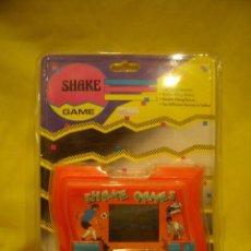 Videojuegos y Consolas: CONSOLA SHAKE GAME 4 JUEGOS, AÑOS 80, FUNCIONA, NUEVA.. Lote 100690671