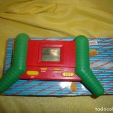 Videojuegos y Consolas: CONSOLA JUEGO TENIS, AÑOS 80, FUNCIONA, NUEVA.. Lote 100695771