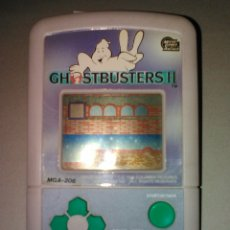 Videojuegos y Consolas: CAZAFANTASMAS 2 GHOSTBUSTERS 2 1990 NO GAME & WATCH. Lote 101409799