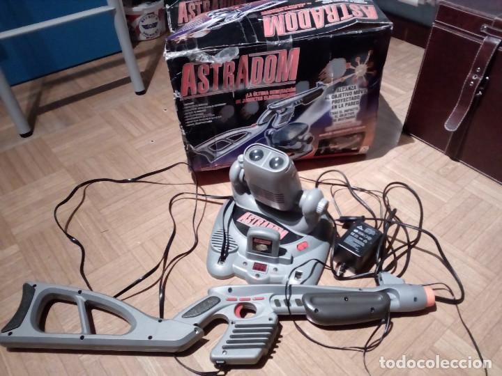 Videojuegos y Consolas: Videojuego o Consola Astradom Lluvia de Asteroides. Completa y funcionando. - Foto 2 - 101724811