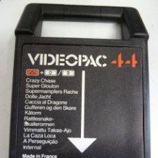 Videojuegos y Consolas: PHILIPS VIDEOPAC 44. Lote 102101007