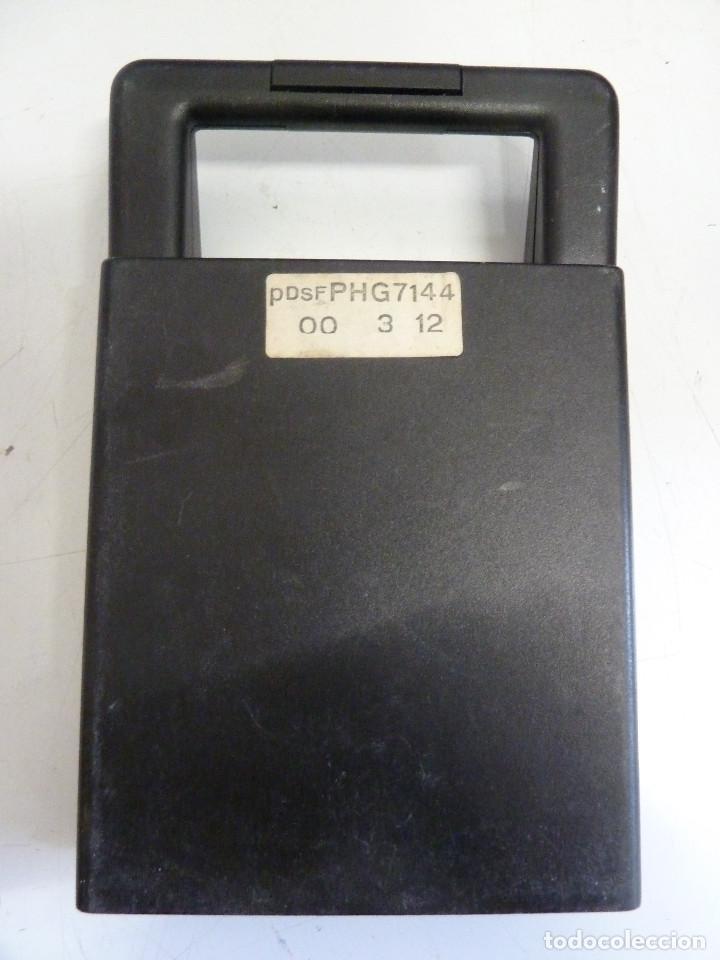 Videojuegos y Consolas: PHILIPS VIDEOPAC 44 - Foto 2 - 102101007