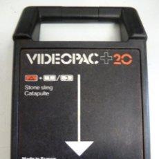 Videojuegos y Consolas: PHILIPS VIDEOPAC 20. Lote 102101139