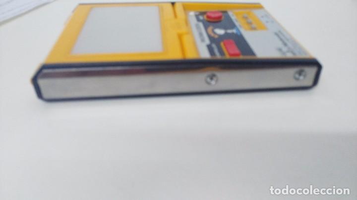 Videojuegos y Consolas: antigua game watch de nintendo panorama screen snoopy - Foto 6 - 102155811