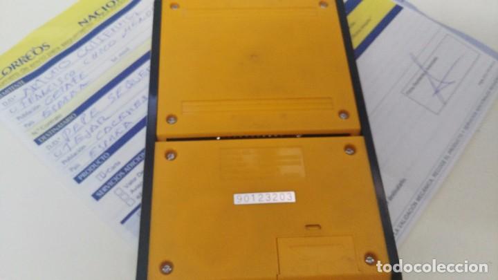 Videojuegos y Consolas: antigua game watch de nintendo panorama screen snoopy - Foto 7 - 102155811