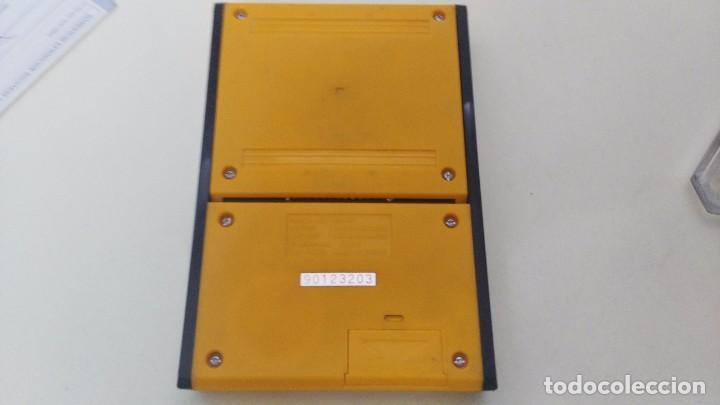 Videojuegos y Consolas: antigua game watch de nintendo panorama screen snoopy - Foto 8 - 102155811