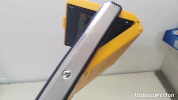 Videojuegos y Consolas: antigua game watch de nintendo panorama screen snoopy - Foto 13 - 102155811