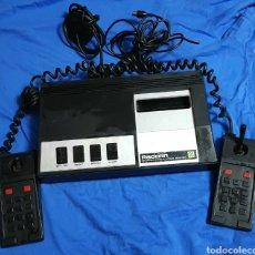 Videojuegos y Consolas: RADOTIN PROGRAMMABLE VIDEO SYSTEM AÑOS 70/80'S MUY RARO !. Lote 102555023