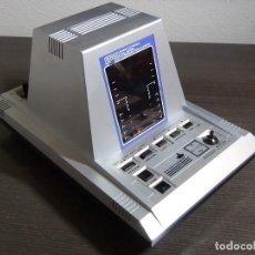 Videojuegos y Consolas: CONSOLA DE DIODOS - BANDAI ELECTRONIC FL U-BOAT - FUNCIONANDO - VER VIDEO. Lote 102742387