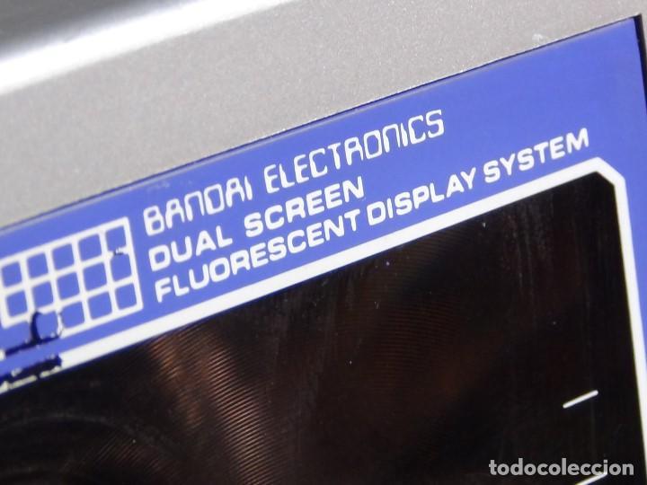 Videojuegos y Consolas: CONSOLA DE DIODOS - BANDAI ELECTRONIC FL U-BOAT - FUNCIONANDO - VER VIDEO - Foto 15 - 102742387